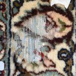 Teppichreparatur Vorher Nachher