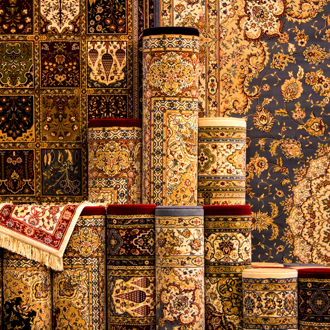 Teppich kaufen in München